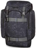Многофункциональный мужской рюкзак для города Dakine Lid 26L Ash 610934865400 серый