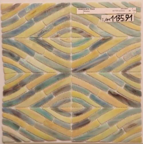 Мозайка   De Lux-180465