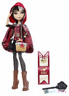 Кукла Ever After High Сериз Худ Базовая Cerise Hood