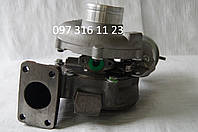 Турбокомпрессор GARRETT GT2052V / VW / T4
