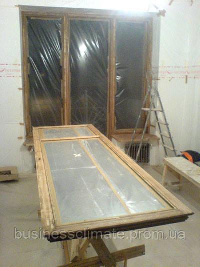 Как своими руками отреставрировать окно