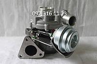 Турбокомпрессор Garrett GT1749V Audi A4 / Volkswagen Caddy / Volkswagen Polo III / 1.9 TDI
