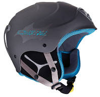 Шлем горнолыжный BLAST GunMetal