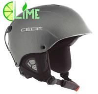 Шлем горнолыжный CONTEST ShinyBlack