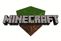 Вафельная картинка Minecraft А4 (код 01262)