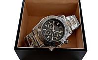 Часы Rolex Daytona с кварцевым механизмом.