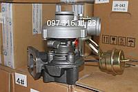Турбокомпрессор Volkswagen T4 - 2.5 TDI