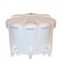 Эковод 6 Водоочиститель-электроактиватор, живая и мертвая вода. Доставка бесплатно!