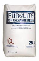 Ионообменная смола Purolite c 100e