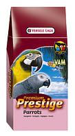 Versele-Laga Prestige Premium Ara (15 кг) Ара Попугай зерновая смесь корм для попугаев