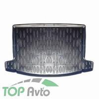 Aileron Резиновый коврик в багажник Honda Civic 5D