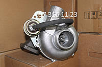 Турбокомпрессор 6.1-09.03 (ГАЗ-3309 / 33081)