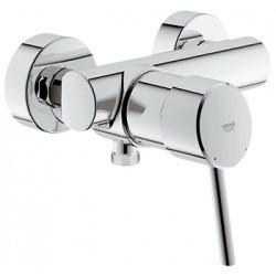 Смеситель для ванной-Grohe-32210001