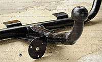 Фаркоп на Lanos (Ланос), фото 1