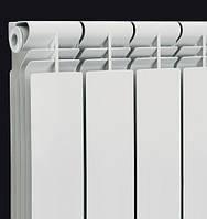 Алюминиевые радиаторы отопления MiradoAl Мирадо 96/500  (16 бар) Киев