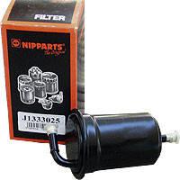 Топливный фильтр Nipparts для Мазда 626