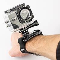 Крепление на руку для Экшн камеры / держатель GoPro Arm Strap Mount