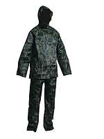 """Костюм(куртка+брюки)нейлоновый, камуфлированный """"50530"""""""