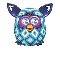 Интерактивная игрушка Furby Boom (Ферби бум) бриллиант