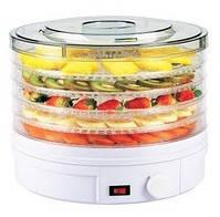 Сушилка для овощей и фруктов Under Price FD770