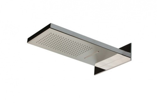 Верхний душ   Артикул: AC 0700   Производитель: Webert   Серия: ARIA