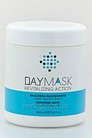 DAYMASK Revitalizing mask for devitalized and dull hair Маска Оживляющая с Молочными протеинами для сухих, окрашенных, обесцвеченых, ослабленных и