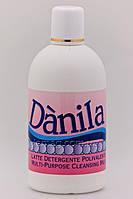 Danila Cleansing Milk Косметическое молочко, 500 мл