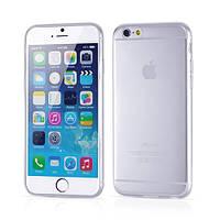 "Прозрачный чехол для iPhone 6 4.7"" 0.3 мм"