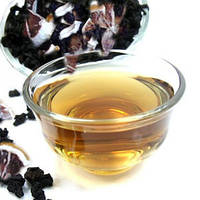 Улун лимонный, ароматный чай из китая, слабой ферментации, восхитительный цитрусовый вкус, бодрит, 100 г пакет