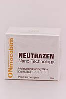 ONmacabim Neutrazen Carnosilan moisturizing Увлажняющий крем для сухой кожи spf-15, 50 мл