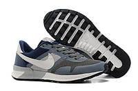 Мужские кроссовки Nike Air Pegasus серые