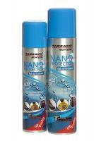Пропитка водоотталкивающая для обуви Tarrago Nano Protector 250ml