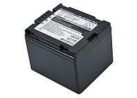 Аккумуляторная батарея CameronSino для фото/видео PANASONIC CGA-DU14, 1440mAh, Dark Grey