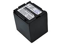 Аккумуляторная батарея CameronSino для фото/видео PANASONIC CGA-DU21, 2160mAh, Dark Grey
