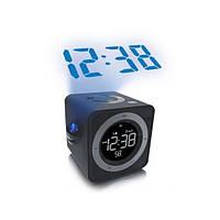 Проекционные часы La Crosse WT480-Black