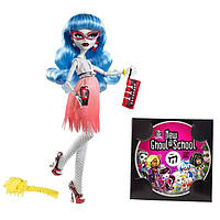 Кукла Монстер Хай Гулия Йелпс Рассвет Танца Monster High Ghoulia Yelps Dawn of the Dance