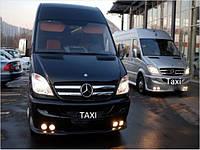Заказать микроавтобус в Киеве