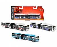 Автобус городской Majorette 2053181F