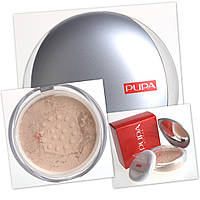 Пудра рассыпчатая для лица Pupa Silk Touch Loose Powder 02 (оригинал)