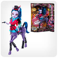 "Кукла Monster High «Авеа Троттер» серии ""Чумовое слияние"""