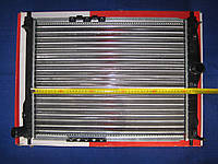 Радиатор основной Daewoo Lanos (Деу Ланос) без кондиционера Аврора
