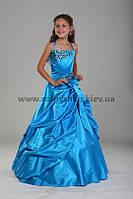 Нарядное платье для девочки Бал