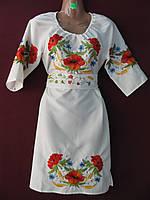 Плаття жіноче з поясом арт pg 03