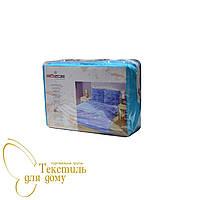 Комплект постельного белья махровый полуторный Newbahar