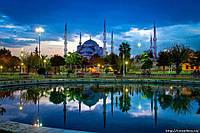 Отдых в Турции 2016. Акции и скидки.  Вылет из Одессы и Киева