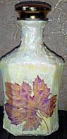 Сувенирная бутылка