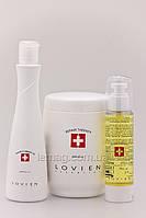 Lovien Essentual Набор для сухих и секущихся волос