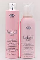 Lisap Fasion Light Объем для тонких и тусклых волос, Набор