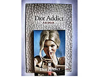 Мини-парфюм в кожаном чехле Dior Addict Eau Delice 20 ml