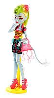 Монстер Хай, серия  Слияние Монстров кукла Лагунафаер, Monster High